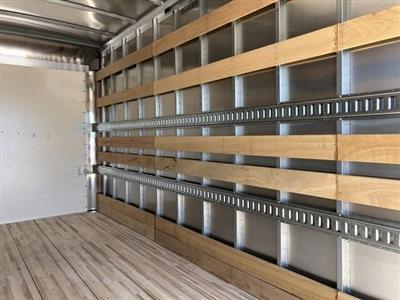 2019 Express 4500 4x2,  Morgan Parcel Aluminum Cutaway Van #KN007278 - photo 10