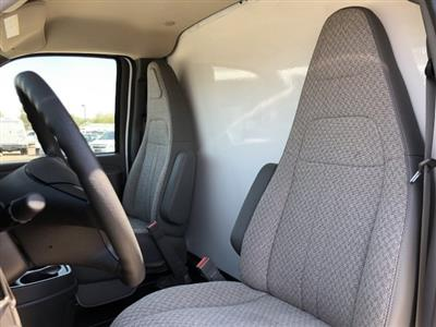 2019 Express 4500 4x2,  Morgan Parcel Aluminum Cutaway Van #KN007278 - photo 12