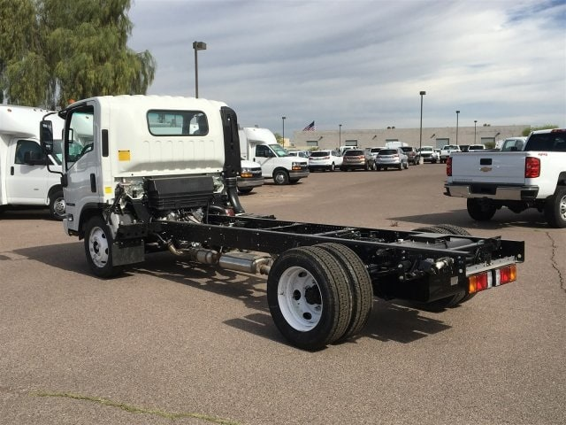 2019 NPR-HD Regular Cab 4x2,  Cab Chassis #KS802305 - photo 2