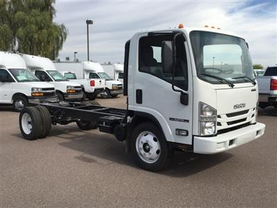 2019 NPR-HD Regular Cab 4x2,  Cab Chassis #KS802305 - photo 3