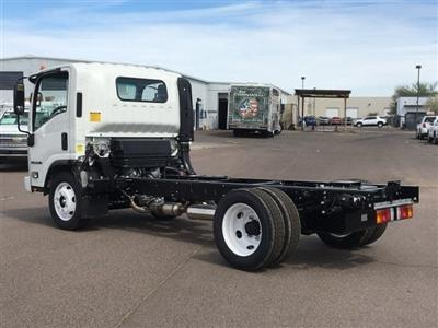 2019 NPR-HD Regular Cab 4x2,  Cab Chassis #KS802393 - photo 2