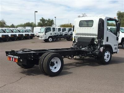 2019 NPR-HD Regular Cab 4x2,  Cab Chassis #KS802393 - photo 4