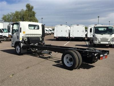 2019 NPR-HD Regular Cab 4x2,  Cab Chassis #KS802449 - photo 2