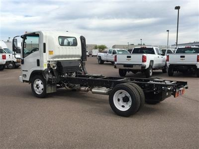 2019 NPR-HD Regular Cab 4x2,  Cab Chassis #KS802489 - photo 2