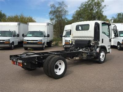 2019 NPR-HD Regular Cab 4x2,  Cab Chassis #KS802489 - photo 4