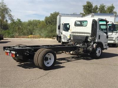2019 NPR-HD Regular Cab 4x2,  Cab Chassis #KS802503 - photo 4
