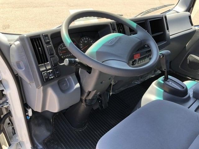 2019 NPR-HD Regular Cab 4x2,  Cab Chassis #KS803840 - photo 10