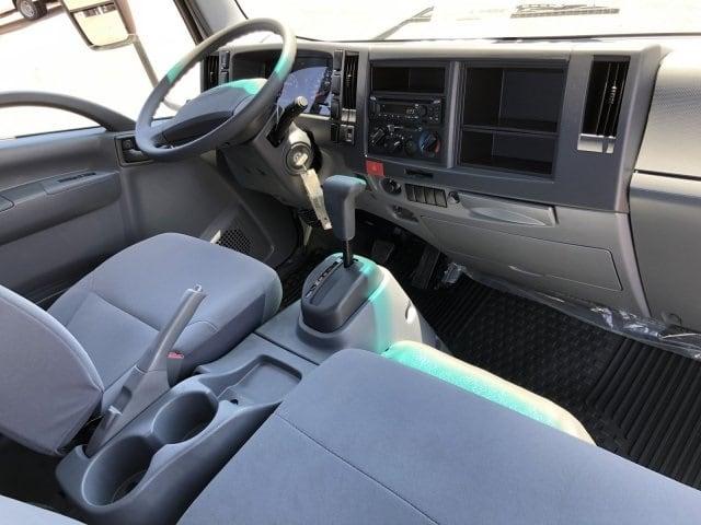 2019 NPR-HD Regular Cab 4x2,  Cab Chassis #KS803840 - photo 7