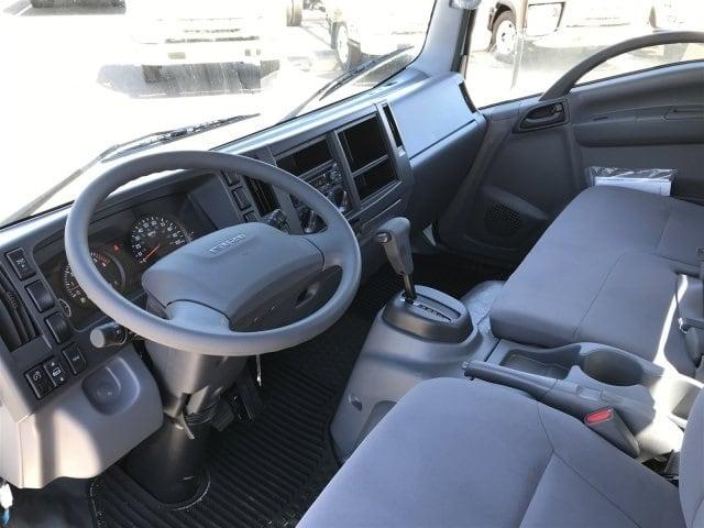 2019 NPR-HD Regular Cab 4x2,  Morgan Fastrak Dry Freight #KS803841 - photo 10