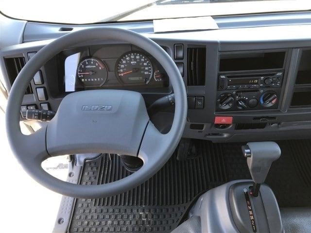 2019 NPR-HD Regular Cab 4x2,  Morgan Fastrak Dry Freight #KS803841 - photo 11