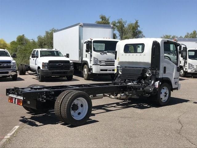 2019 NPR-HD Regular Cab 4x2,  Morgan Fastrak Dry Freight #KS803841 - photo 4