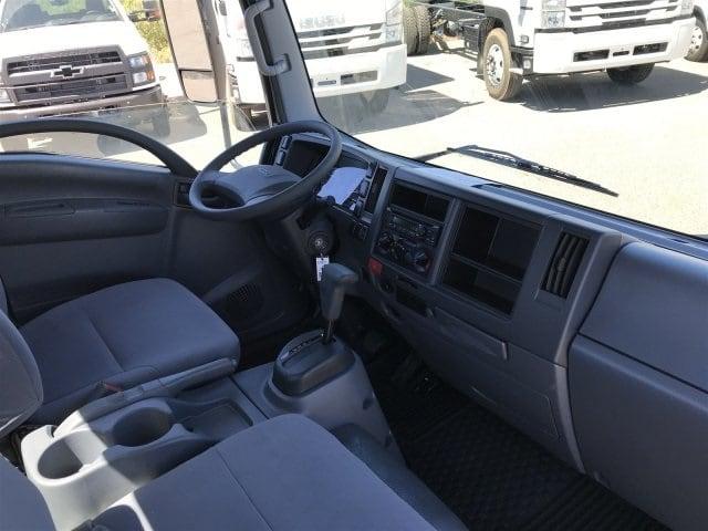 2019 NPR-HD Regular Cab 4x2,  Morgan Fastrak Dry Freight #KS803841 - photo 9