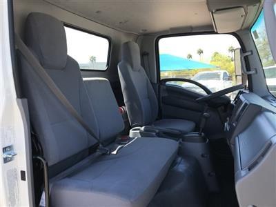 2019 NPR-HD Regular Cab 4x2,  Morgan Fastrak Dry Freight #KS803841 - photo 7