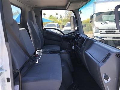2019 NPR-HD Regular Cab 4x2,  Morgan Fastrak Dry Freight #KS803841 - photo 8