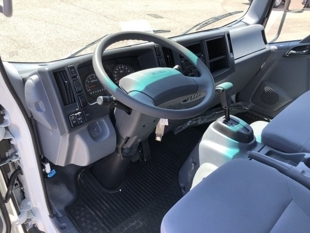 2019 Isuzu NPR-HD Regular Cab 4x2, Cab Chassis #KS803842 - photo 11