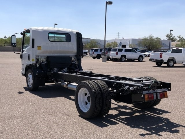 2019 Isuzu NPR-HD Regular Cab 4x2, Cab Chassis #KS803842 - photo 3
