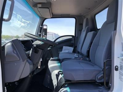 2019 Isuzu NPR-HD Regular Cab 4x2, Cab Chassis #KS803842 - photo 12