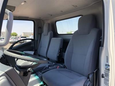2019 Isuzu NPR-HD Regular Cab 4x2, Cab Chassis #KS803842 - photo 1
