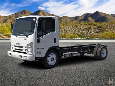2019 Isuzu NPR-HD Regular Cab 4x2, Cab Chassis #KS803842 - photo 2