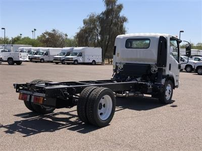 2019 NPR-HD Regular Cab 4x2,  Cab Chassis #KS803842 - photo 4