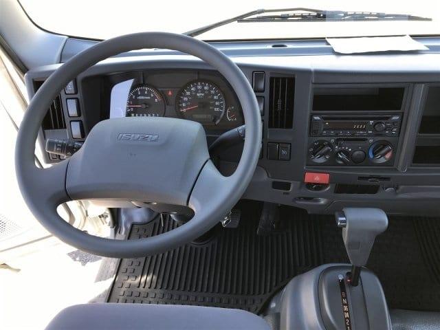 2019 NPR-HD Regular Cab 4x2,  Cab Chassis #KS803843 - photo 11