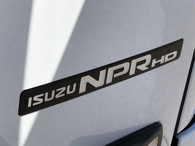 2019 NPR-HD Regular Cab 4x2,  Cab Chassis #KS803843 - photo 5