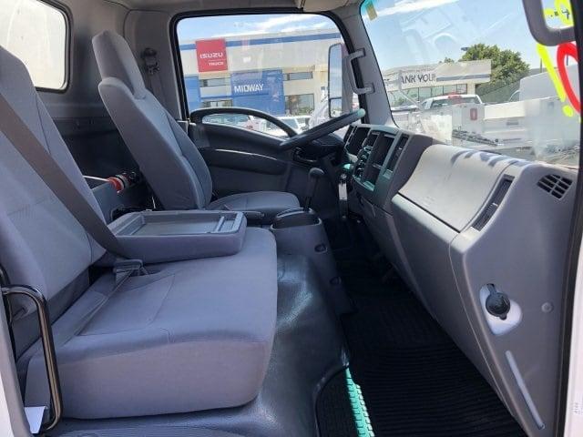 2019 NPR-HD Regular Cab 4x2,  Morgan Fastrak Dry Freight #KS803844 - photo 11