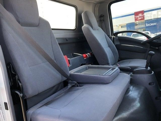2019 NPR-HD Regular Cab 4x2,  Morgan Fastrak Dry Freight #KS803844 - photo 13