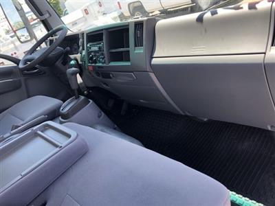 2019 NPR-HD Regular Cab 4x2,  Morgan Fastrak Dry Freight #KS803844 - photo 12