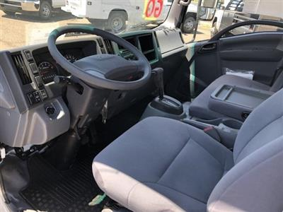 2019 NPR-HD Regular Cab 4x2,  Morgan Fastrak Dry Freight #KS803844 - photo 14