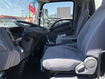 2019 NPR-HD Regular Cab 4x2,  Morgan Fastrak Dry Freight #KS803844 - photo 15