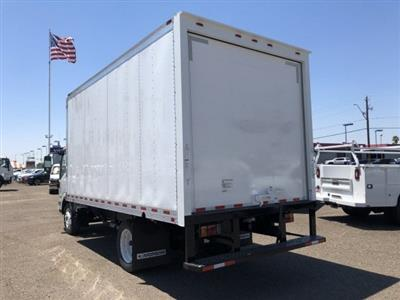 2019 NPR-HD Regular Cab 4x2,  Morgan Fastrak Dry Freight #KS803844 - photo 2