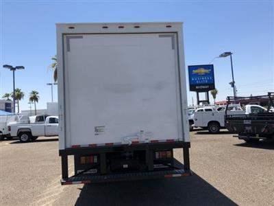 2019 NPR-HD Regular Cab 4x2,  Morgan Fastrak Dry Freight #KS803844 - photo 5