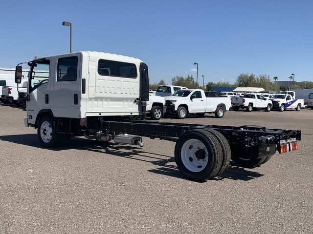 2019 NPR-HD Crew Cab 4x2, Cab Chassis #KS804675 - photo 1
