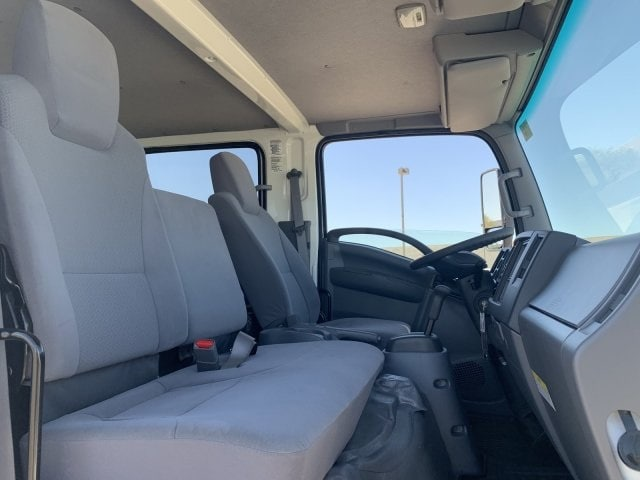 2019 NPR-HD Crew Cab 4x2, Cab Chassis #KS804675 - photo 9