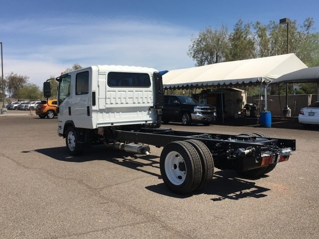 2019 NPR-HD Crew Cab 4x2, Cab Chassis #KS805191 - photo 1