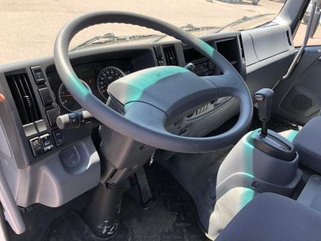 2019 FTR Regular Cab 4x2,  Cab Chassis #KSG00499 - photo 12