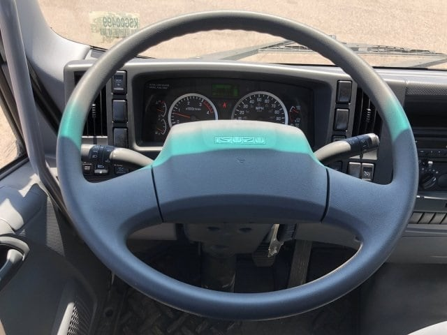 2019 FTR Regular Cab 4x2,  Cab Chassis #KSG00499 - photo 15