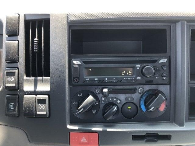 2019 FTR Regular Cab 4x2,  Cab Chassis #KSG00499 - photo 19