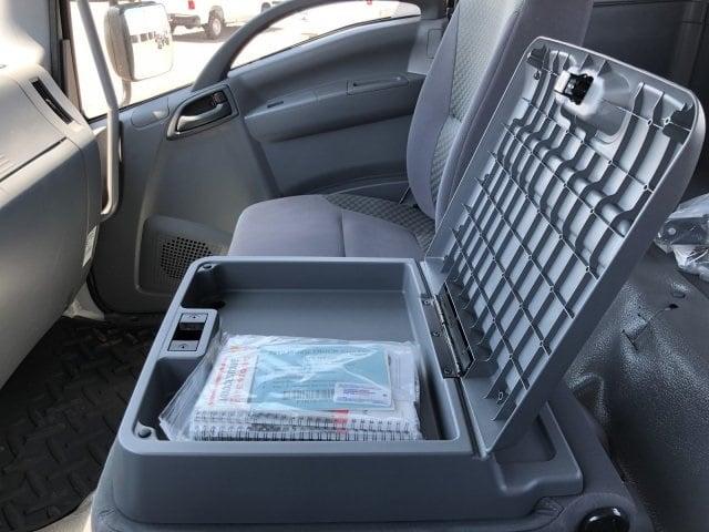 2019 FTR Regular Cab 4x2,  Cab Chassis #KSG00499 - photo 22