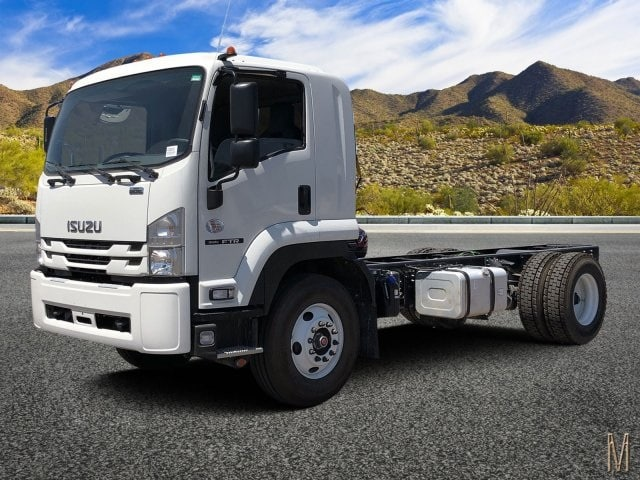 2019 FTR Regular Cab 4x2,  Cab Chassis #KSG00499 - photo 1