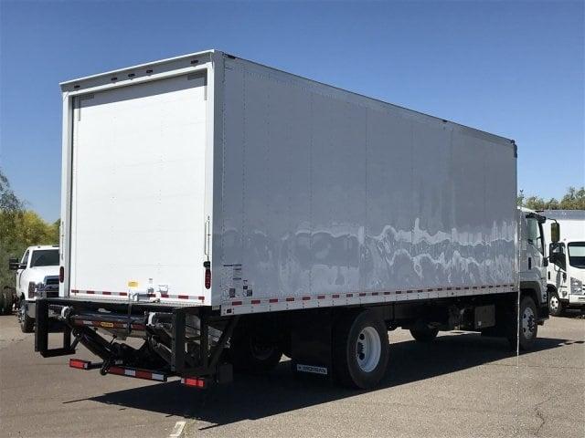 2019 FTR Regular Cab 4x2,  Morgan Gold Star Dry Freight #KSG01134 - photo 4