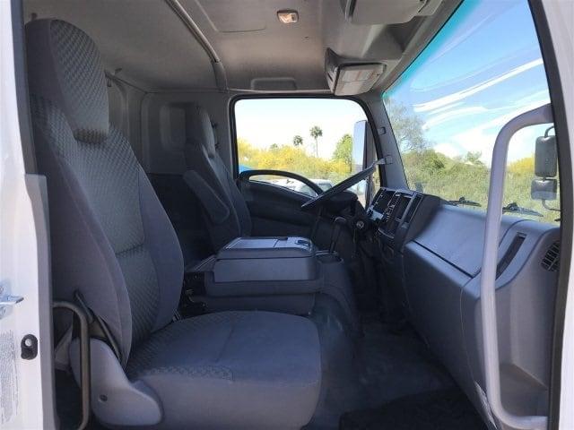 2019 FTR Regular Cab 4x2,  Morgan Gold Star Dry Freight #KSG01134 - photo 9