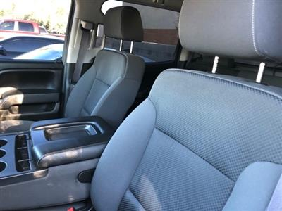 2014 Silverado 1500 Crew Cab 4x4,  Pickup #KZ110574A - photo 6
