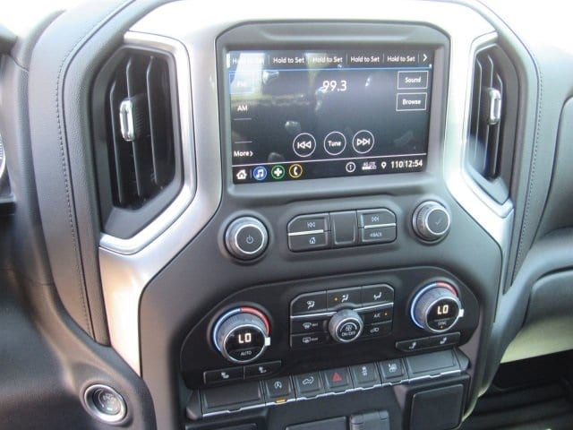 2019 Silverado 1500 Crew Cab 4x4,  Pickup #KZ110742 - photo 8