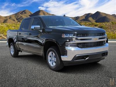 2019 Silverado 1500 Crew Cab 4x4,  Pickup #KZ110742 - photo 1
