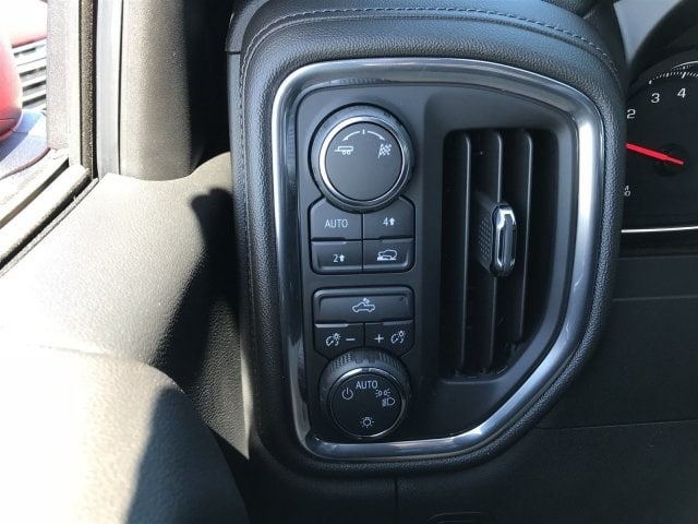 2019 Silverado 1500 Crew Cab 4x4,  Pickup #KZ110844 - photo 10