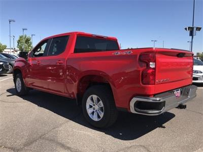 2019 Silverado 1500 Crew Cab 4x4,  Pickup #KZ110844 - photo 3
