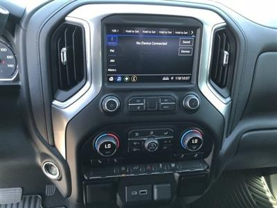 2019 Silverado 1500 Crew Cab 4x4,  Pickup #KZ110844 - photo 8