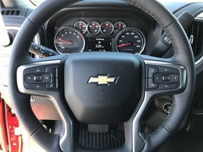 2019 Silverado 1500 Crew Cab 4x4,  Pickup #KZ110844 - photo 11